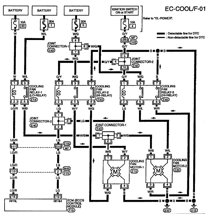 94 nissan altima wiring diagram